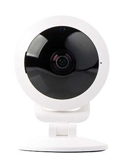 Vivitar IPC117 360 Wide Angle 1080p HD Wi-Fi Smart Home Came