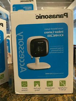 Panasonic KX-HNC200W Indoor Camera for Smart Home Monitoring