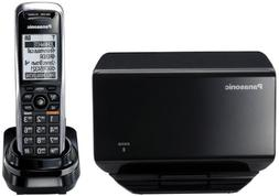 PANASONIC KX-TGP500B04 SIP DECT Base and Cordless Handset