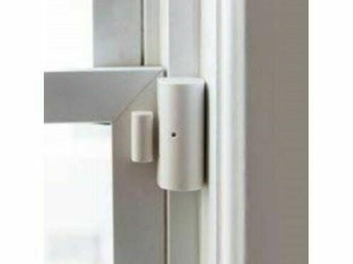 SimpliSafe 10-Piece Wireless Security