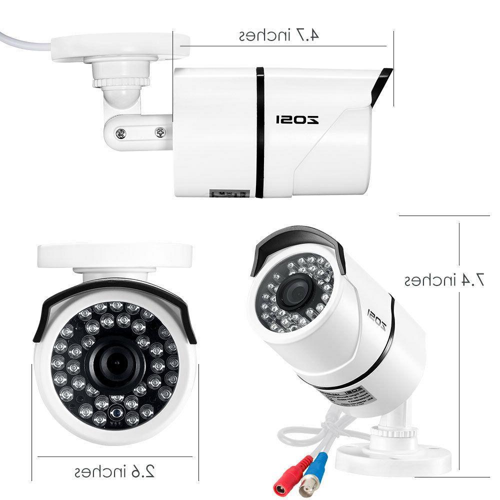 ZOSI HD 16 Channel 1080P Surveillance 16CH