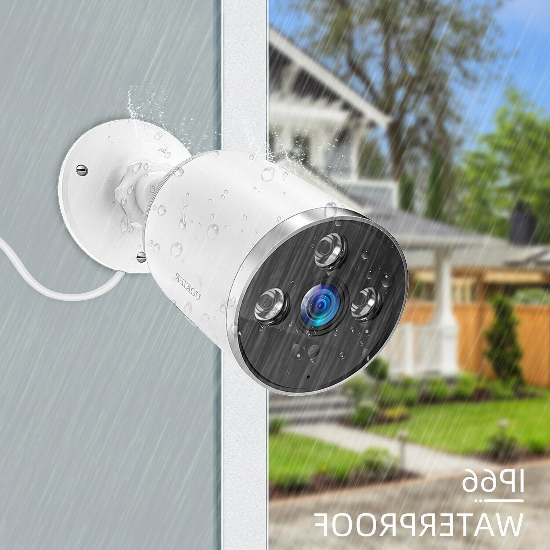 1080P Security WiFi System Camera