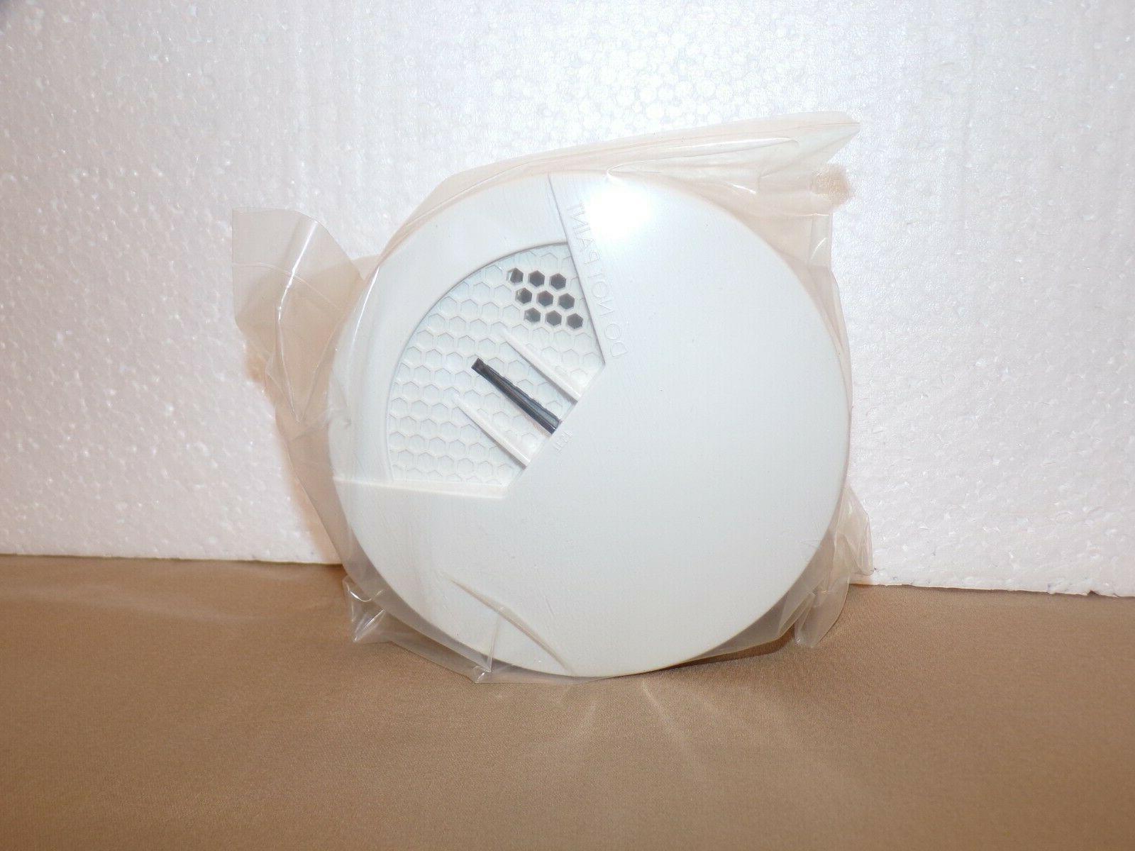 SimpliSafe System HD Camera & Smoke Detector