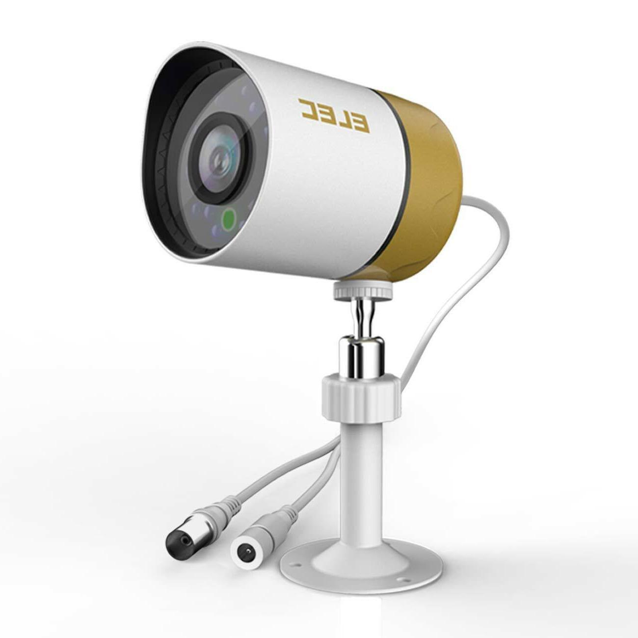 ELEC 960H CCTV System 1TB