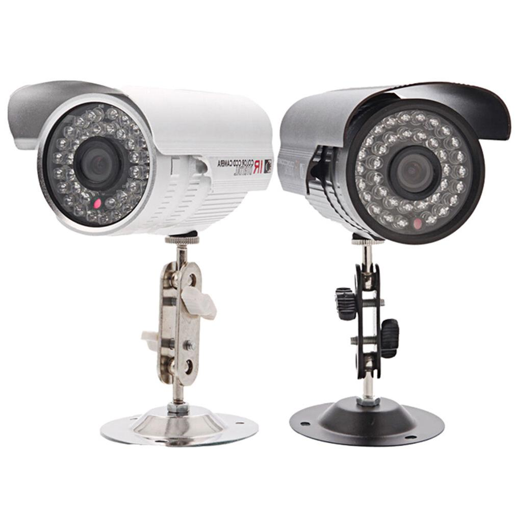 2TB Channel DVR Recorder Camera H.264 US