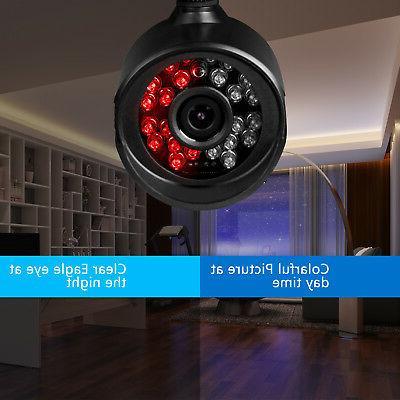 XVIM Camera 720P DVR