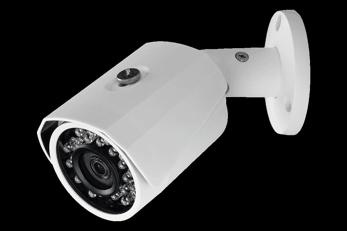 Lorex 4K Channel 4xLBV2711 Bullet Camera
