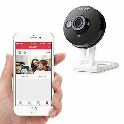 Funlux Smart Home Security Surveillance Pac