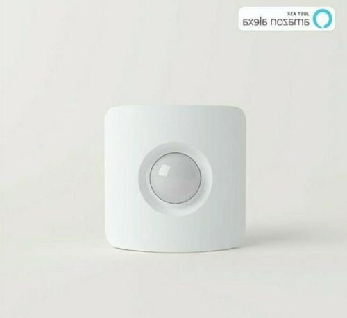 SimpliSafe Wireless Home Security Optional 24/7