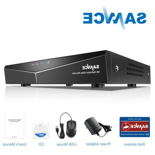 CCTV DVR Home Security Camera NO