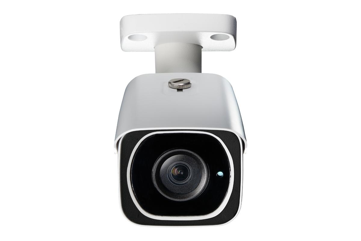 Lorex NVR 6 Bullet Security