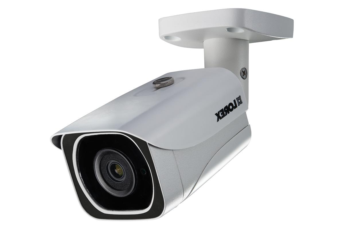 Lorex NVR Security System -