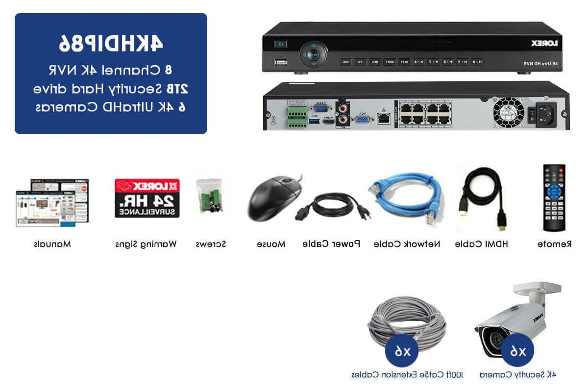 Lorex Security