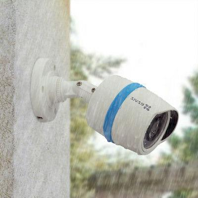Ezviz 8Ch Security System Bullet Night Vision