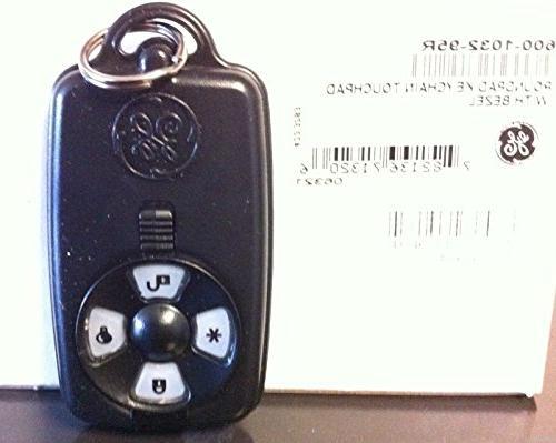 95r wireless 4 button keychain