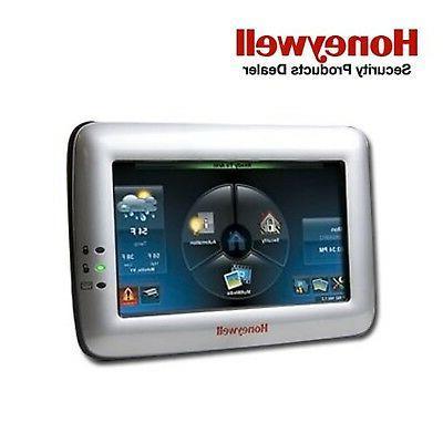 Honeywell Ademco TUXWIFIS Tuxedo Touch Controller w/ Wi-Fi,
