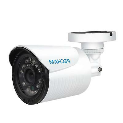 Indoor Outdoor Security Camera System Home Surveillance CCTV