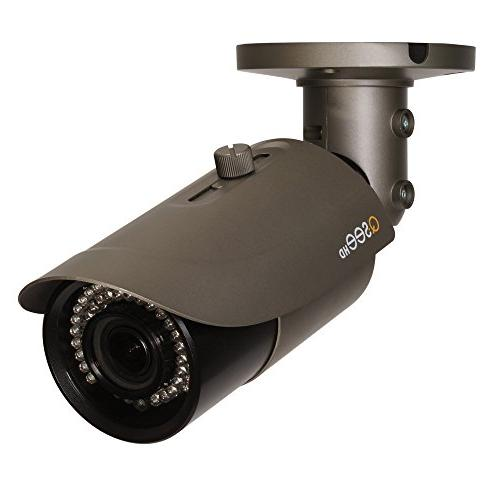 Q-See Surveillance System QT8716-16AA-4 32-Channel HD IP NVR
