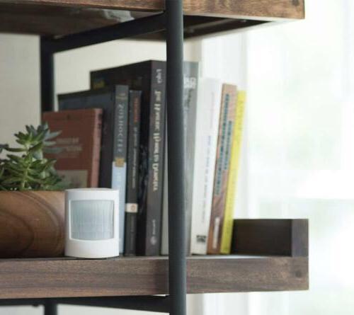 SimpliSafe Home System & Smoke