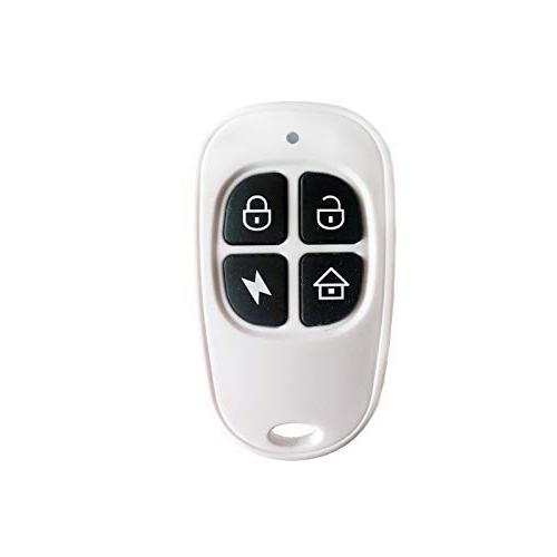 433Mhz to Android/IOS APP Burglar alarm for Complete Home Security