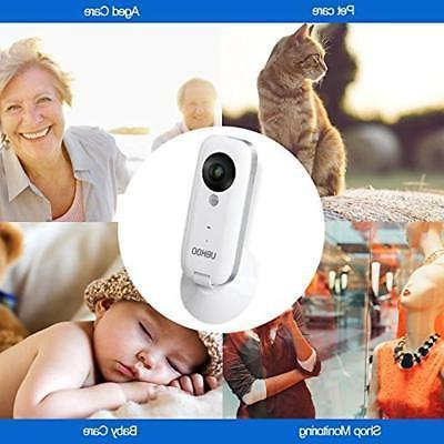 WiFi Video IP Camera, Wireless