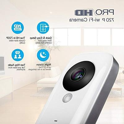 WiFi IP Camera, Home Wireless Security System,