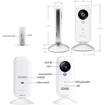 WiFi Surveillance Equipment IP Home Security