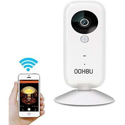 WiFi Surveillance Video Equipment IP Camera, Home Wireless S