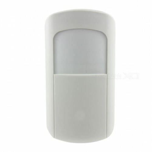 AG-security 868MHz Motion Home Security Alarm
