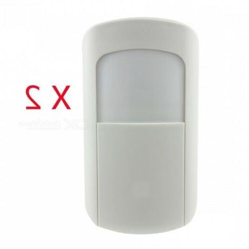 ag security 868mhz 1527 pir motion detector