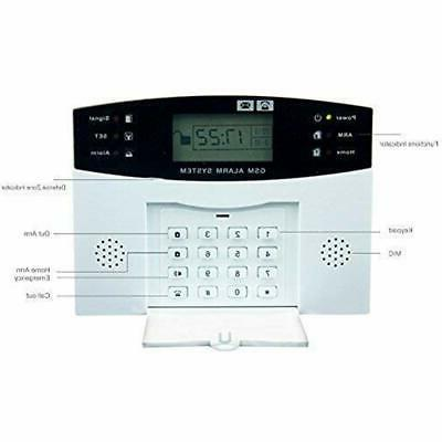 AG-security Home Security Alarm System