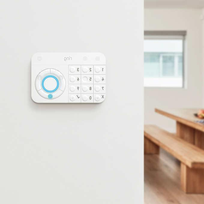 Ring Alarm Wireless Security Kit