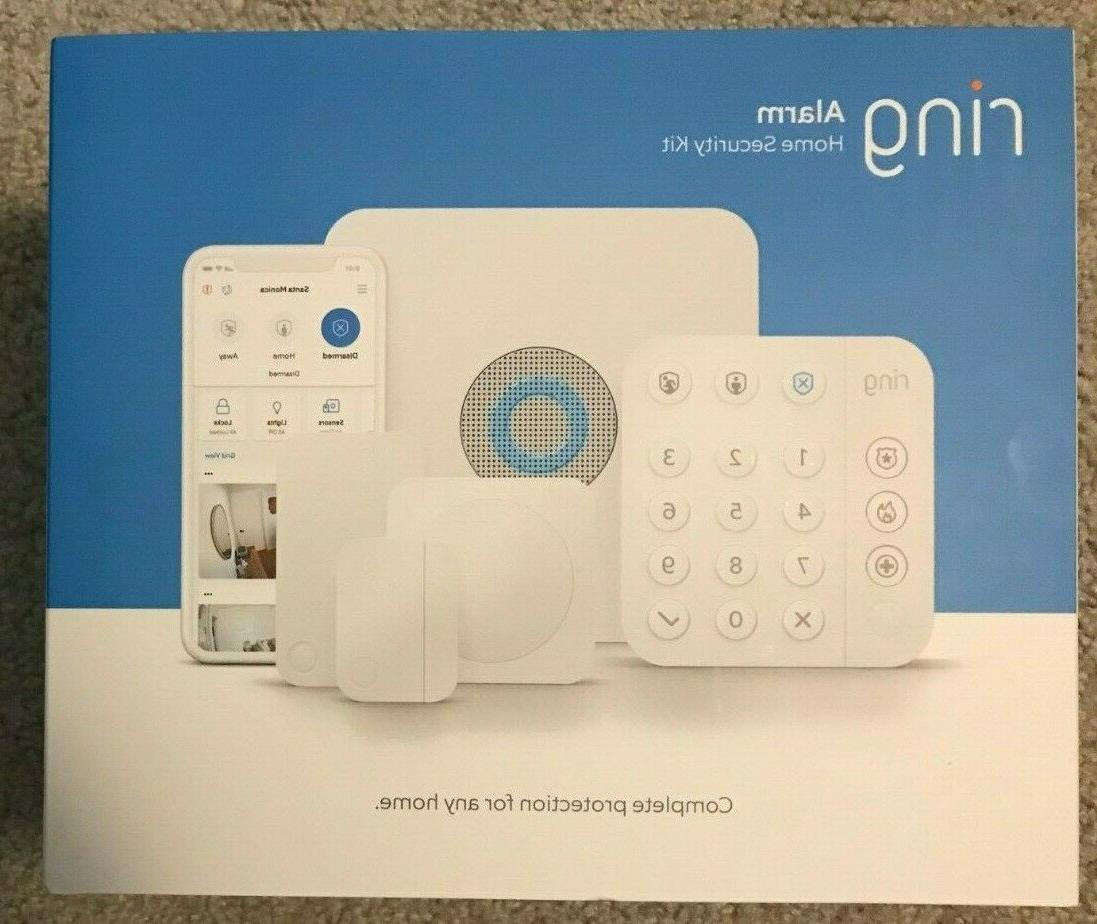 alarm home security system