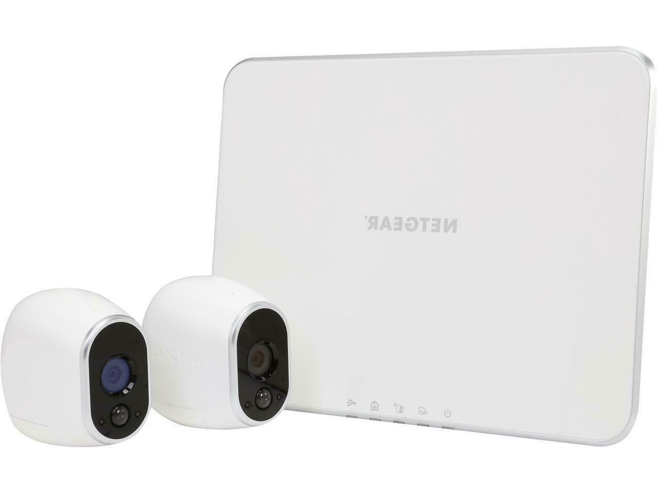 arlo vms3230 indoor out security system