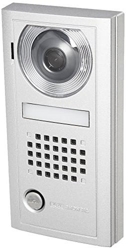Aiphone AX-DV Surface-Mount Audio/Video Door Station for AX