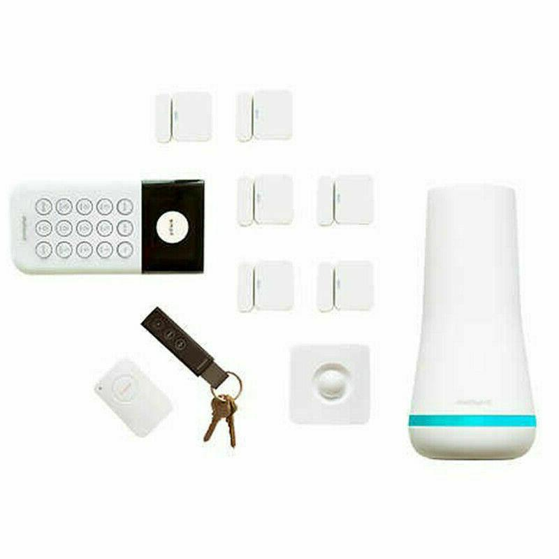 brand new 10pc wireless home security system