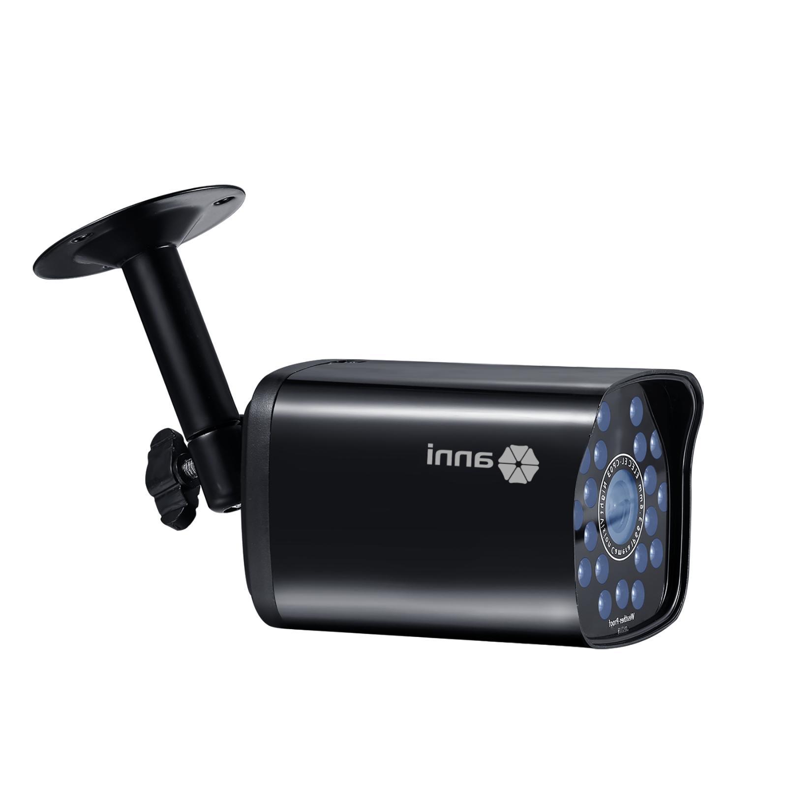 bullet 1500tvl cctv camera 720p tvi ir