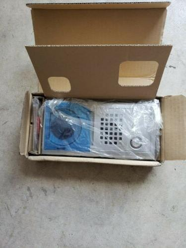 corporation ax dv video door station
