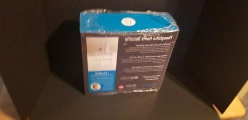 SimpliSafe 11- Security in Box