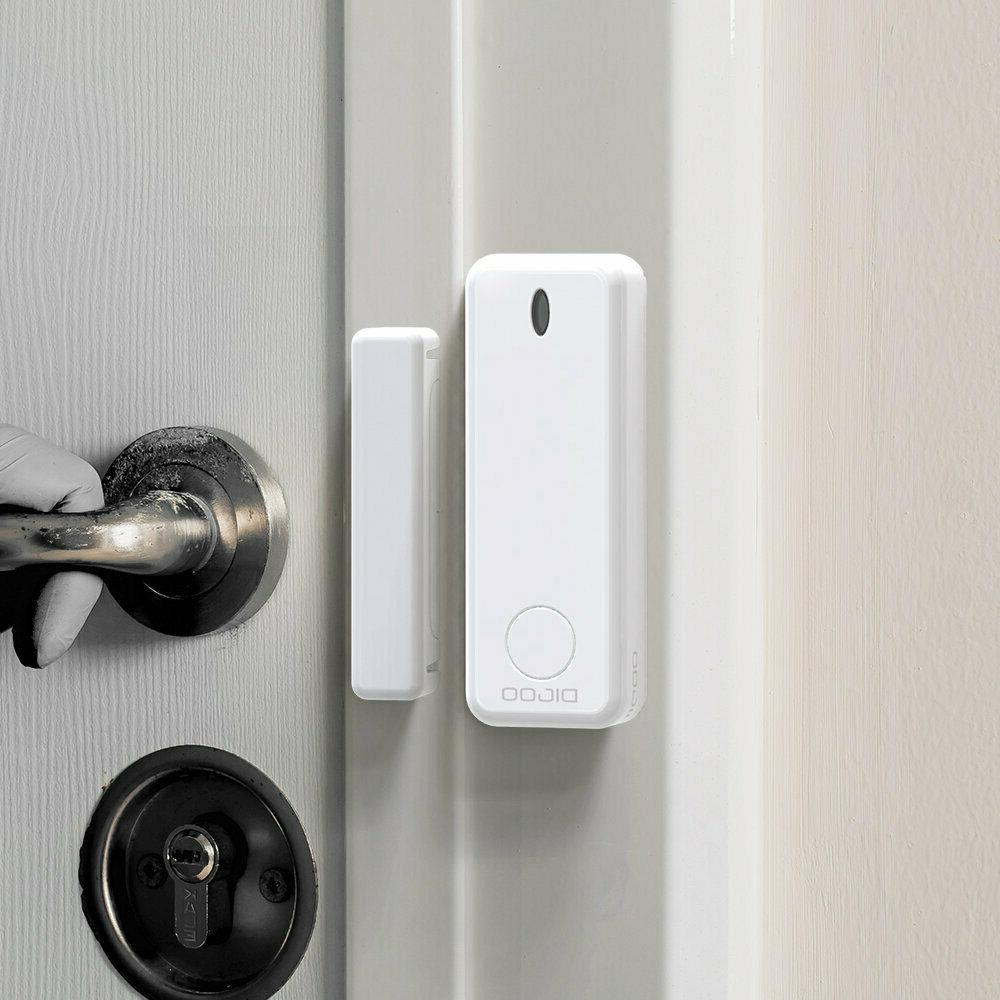 DIGOO 433MHz WIFI Security Alarm System APP