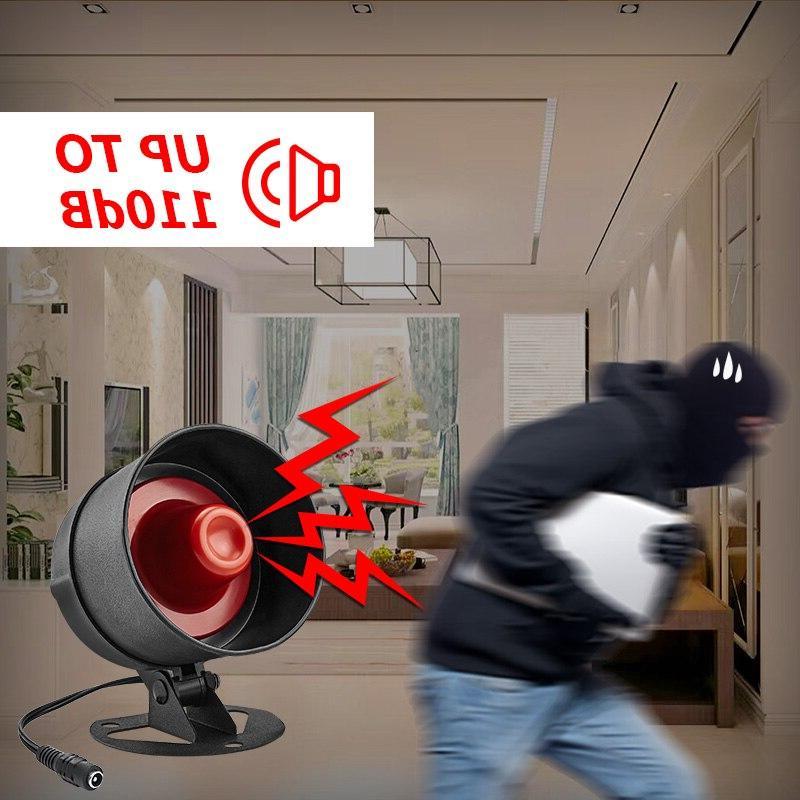 KERUI Local Home Infrared Alarm Door sensor