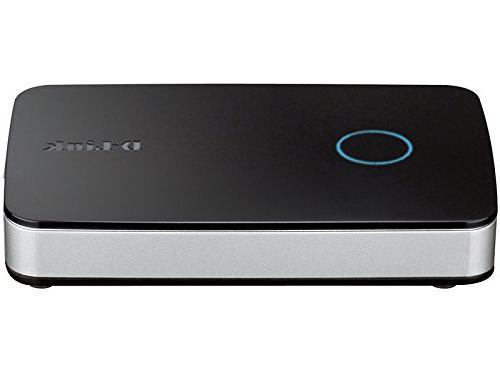 D-Link DNR-202L mydlink Camera Video Recorder - Audio/Video