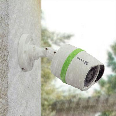 Ezviz 8Ch 720p 1TB System with 8 Outdoor Cameras