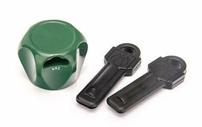 faucet lock ii magnetic key keyed