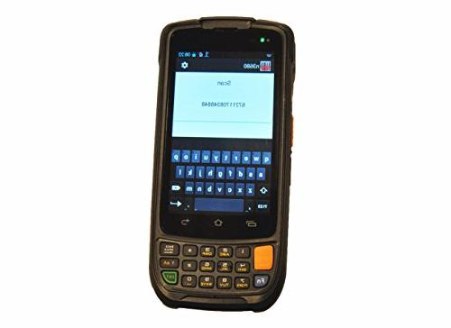 handheld terminal android pda barcode