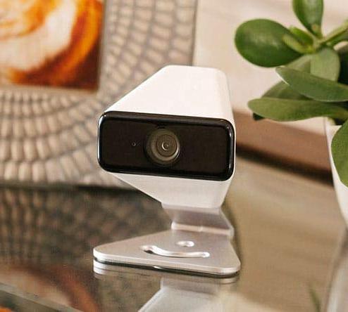 HD Home Security Camera Comcast Indoor/Outdoor XHC1