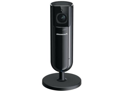 HomeHawk by PANASONIC Indoor Home Monitoring Camera, Privacy