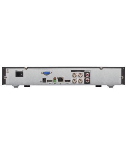 Lorex 4K System w/ Bullet Cameras