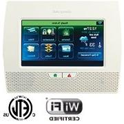 LYNX Touch 7000 Control System with 24 hour Battery L7000-24