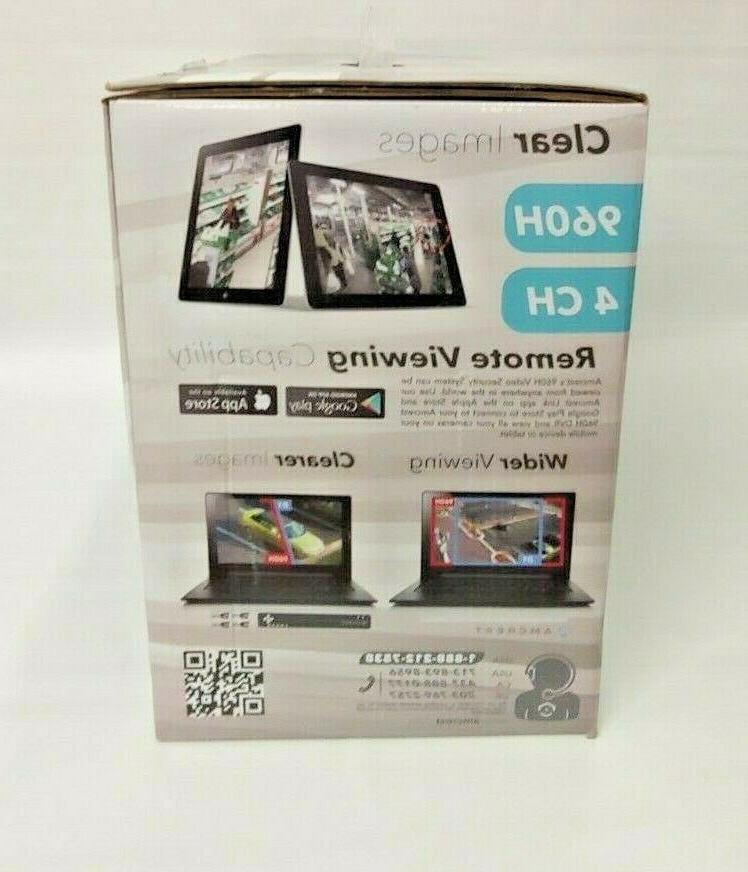 NEW/FACTORY SEALED! 4 System